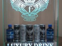 Fashion Luxury Energy Drink  f18 f88