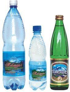Безалкогольные напитки.  Пиво.  Минеральная и питьевая вода.